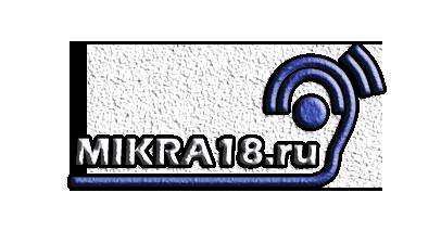 """Интернет-магазин микронаушников """"mikra18"""""""